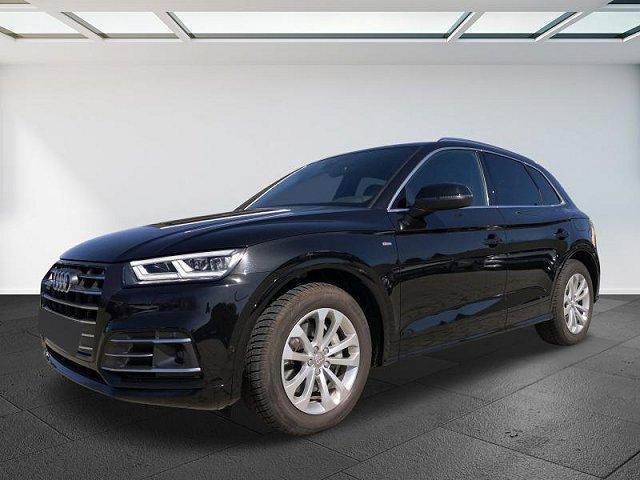 Audi Q5 55 TFSI e quattro 270(367) kW(