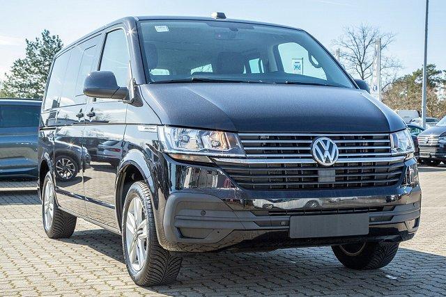 Volkswagen T6 Multivan - (T6.1)2.0 TDI*DSG*/AHK/STHZ/UPE:71