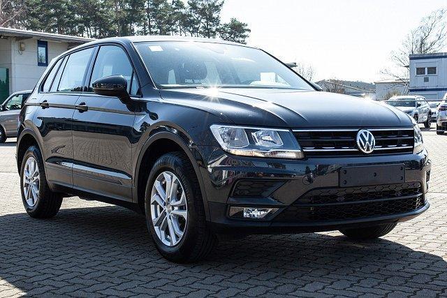 Volkswagen Tiguan - 2.0TDI DSG *4-MOTION* +AHK+NAVI+KLIMA+PDC