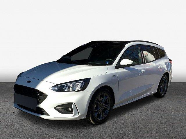 Ford Focus Turnier - 1.0 EcoBoost ST-LINE Pano RFC