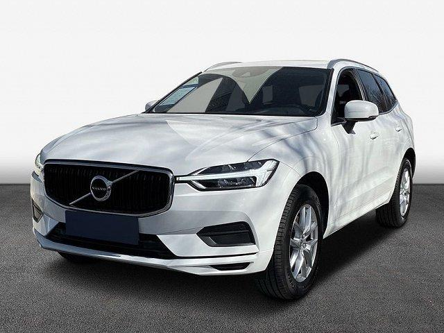 Volvo XC60 - XC 60 T5 AWD Geartronic Momentum Standhzg. Pano