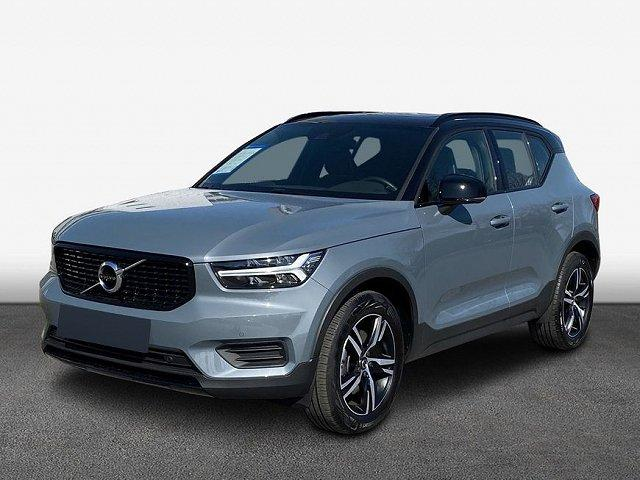 Volvo XC40 - XC 40 D4 AWD Geartronic R-Design Pano PDC v+h