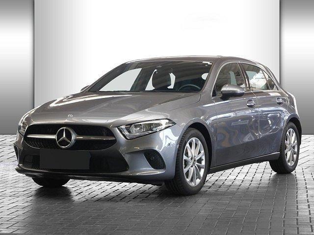 Mercedes-Benz A-Klasse - A 200 Progressive SHZ PTS NAVI 2,99 EFF* EU6