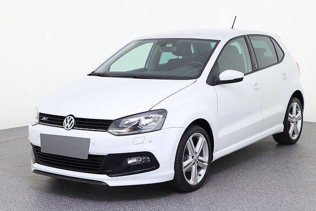 Volkswagen Polo - 5 V 1.0 Sound R-Line App-Con.ParkPilot Sitzhz