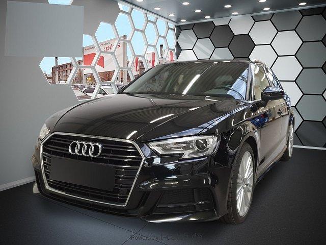 Audi A3 2.0 TDI Sportback basis