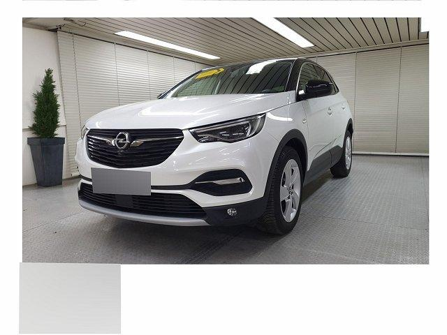 Opel Grandland X - 1.6 Turbo INNOVATION (6d-TEMP)