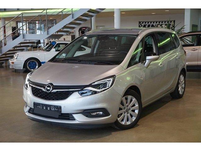 Opel Zafira - Innovation 1.6 Turbo Autom. 7-Sitzer LED PDCv+h