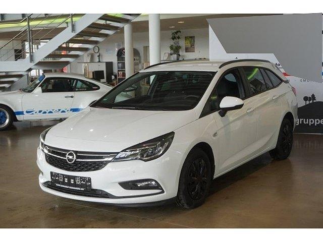 Opel Astra - ST Business 1.6 CDTI Klimaaut SHZ PDCv+h