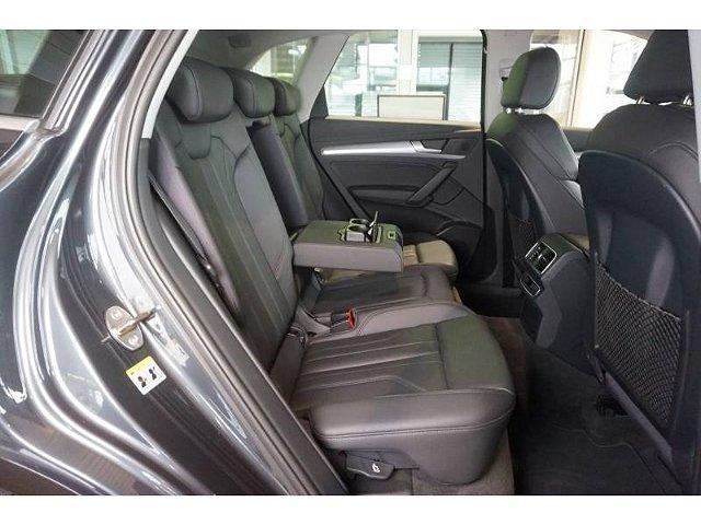 Audi Q5 quattro sport 2.0TDI S-tronic Navi Bi-Xenon
