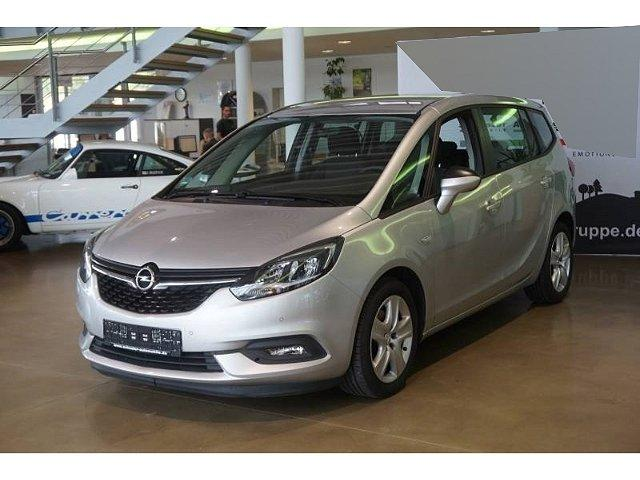 Opel Zafira - C Business Edition 1.6CDTI* Navi Kamera