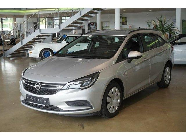 Opel Astra - K Sports Tourer Business 1.6CDTI* Navi PDC