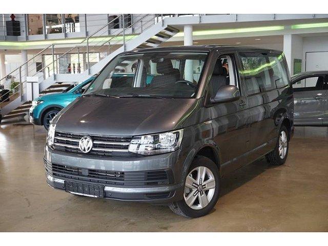 Volkswagen T6 Multivan - Comfortline 2.0 TDI DSG ACC Navi SHZ