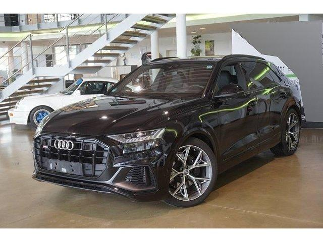 Audi SQ8 - 4.0TDI quattro* Matrix-LED 22''Alu Panodach