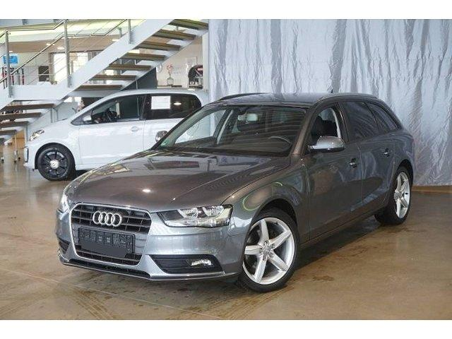 Audi A4 Avant - Attraction 2.0TDI*Navi Tempom. 18''Alu