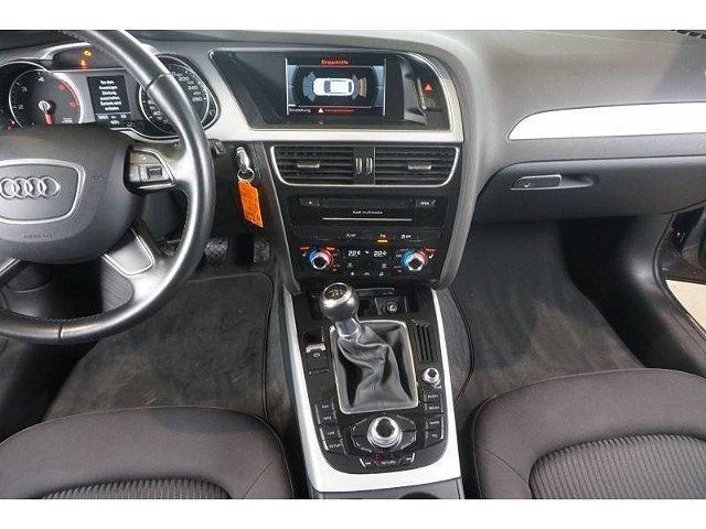 Audi A4 Avant Attraction 2.0TDI*Navi Tempom. 18''Alu