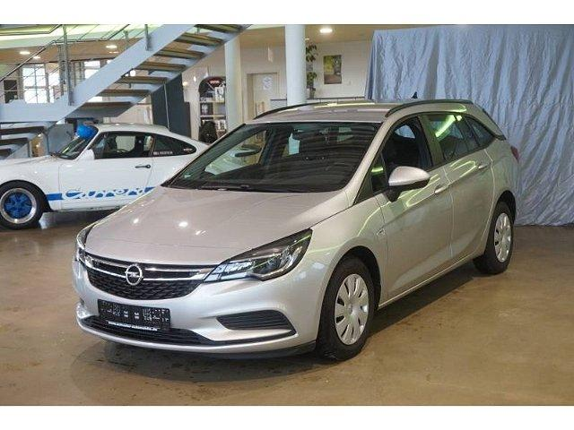 Opel Astra - ST Business 1.6CDTI Navi Klima PDC Tempomat