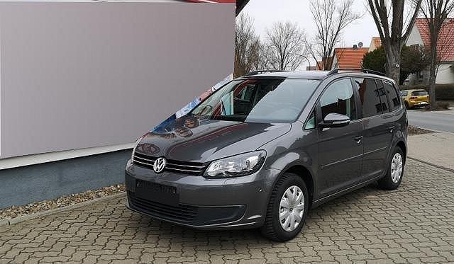 Volkswagen Touran - Trend 1.2 TSI - Xenon/AHK/Climatr./Extras T...