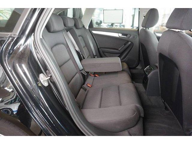 Audi A4 Avant Attraction 2.0TDI Navi Bi-Xenon SHZ PDCv+h