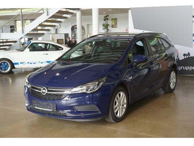 Opel Astra - K Sports Tourer Edition 1.4 Turbo*Tempomat