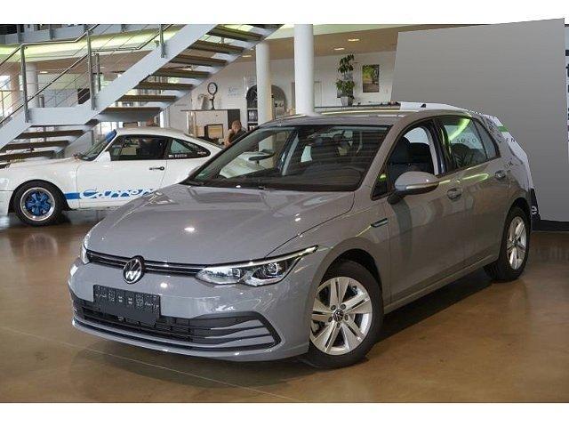 Volkswagen Golf - VIII First Edition 2.0TDI LED Navi ACC DCC