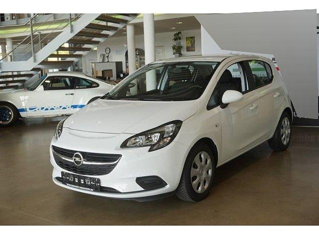 Opel Corsa - E Edition 1.2*Klima SHZ heizb.Lenkrad PDC