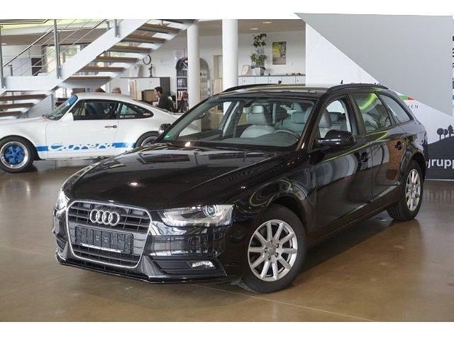 Audi A4 Avant - Attraction 2.0TDI Multitronic Navi SHZ