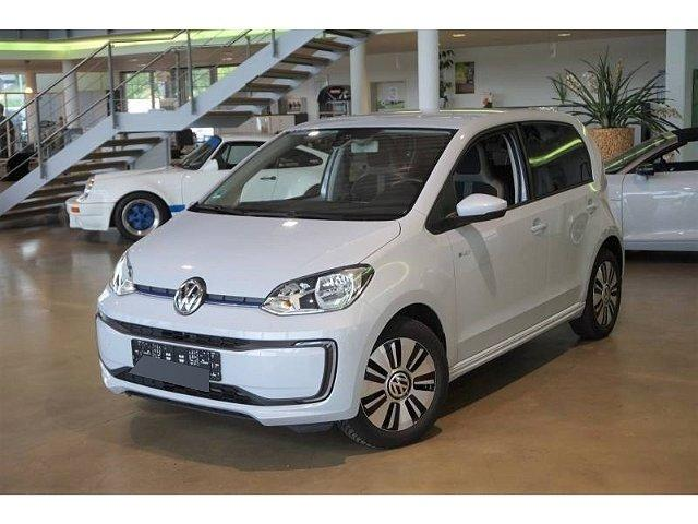 Volkswagen up! - up e-up! high* SHZ Climatronic maps+more-dock
