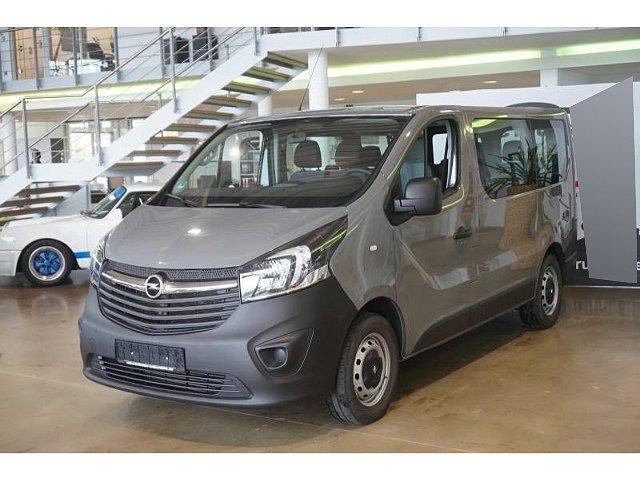 Opel Vivaro Kasten - B 9-Sitzer L1H1 1.6CDTI* Klima Bluetooth