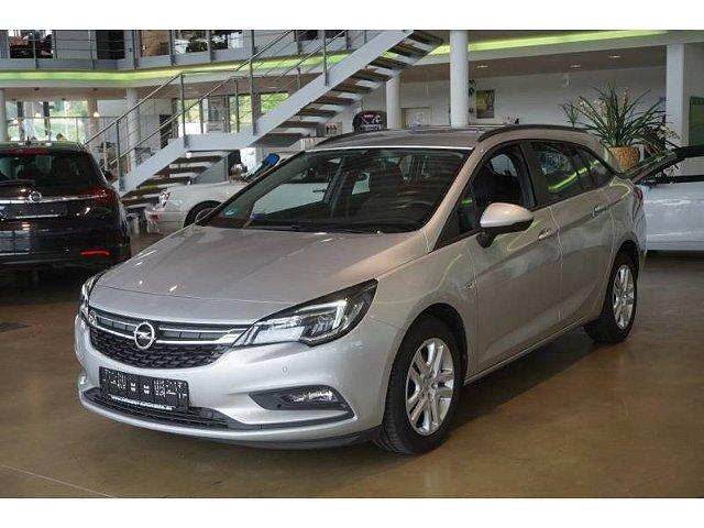 Opel Astra - ST Edition 1.6 CDTI Navi PDCv+h Klimaautom
