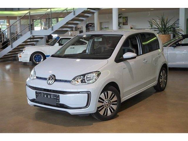 Volkswagen up! - up e-up! high*Klima SHZ Bluetooth USB AUX Alu