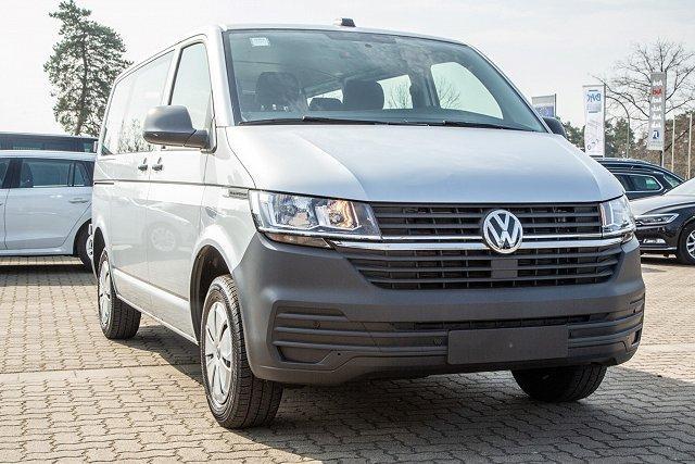 Volkswagen T6 Kombi - (T6.1)2.0 TDI*9-SITZER*PDC/FLÜGEL/UPE47