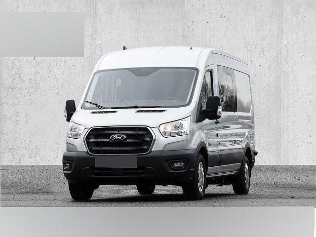 Ford Transit - Trend 350 Doppelkabine L3H2 130PS RFK Al