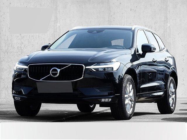 Volvo XC60 - XC 60 Momentum Pro 2WD B5 Benzin EU6d Leder Navi Keyless e-Sitze ACC Rückfahrkam. Fernlichtass.