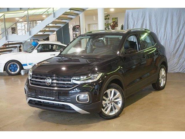 Volkswagen T-Cross - Style 1.0TSI*LED ACC Spurass. PDCv+h SHZ