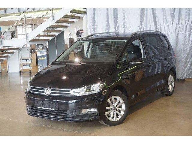 Volkswagen Touran - Comfortline 1.6TDI*DSG ACC SHZ el.Heckkl.