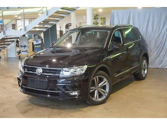 Volkswagen Tiguan - Highline R-Line 4Mot 2.0TDI*240PS ACC LED