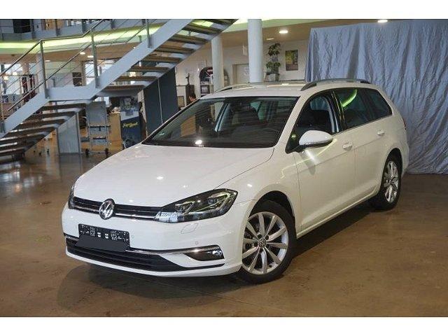 Volkswagen Golf Variant - Highline 1.5TSI*7G-DSG ACC LED Navi