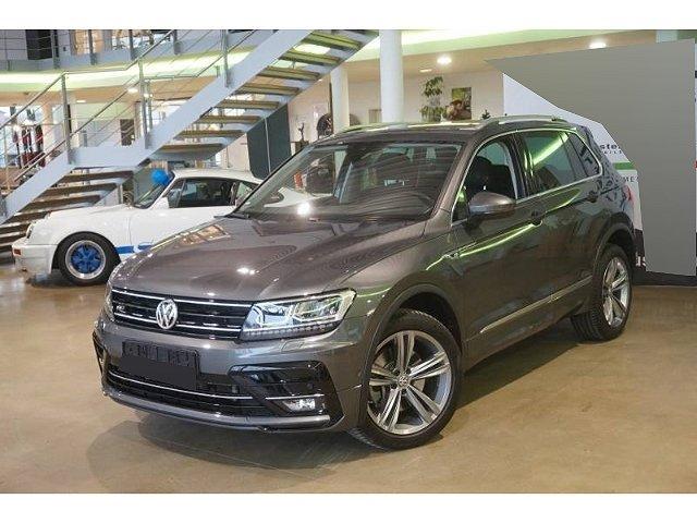 Volkswagen Tiguan - Highline R-Line 4Mot 2.0TDI*240PS ACC LED