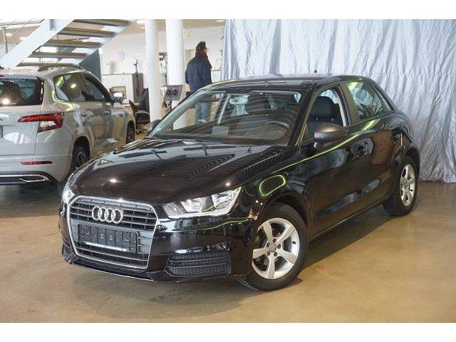 Audi A1 Sportback - 1.0 TFSI S-tronic Klima SHZ PDC