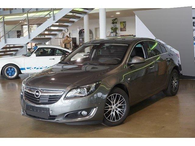 Opel Insignia - Business Innovation 1.6CDTI Autom ACC
