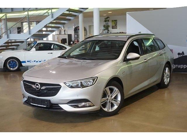 Opel Insignia - ST Edition 1.5 Turbo Spurass SHZ PDCv+h