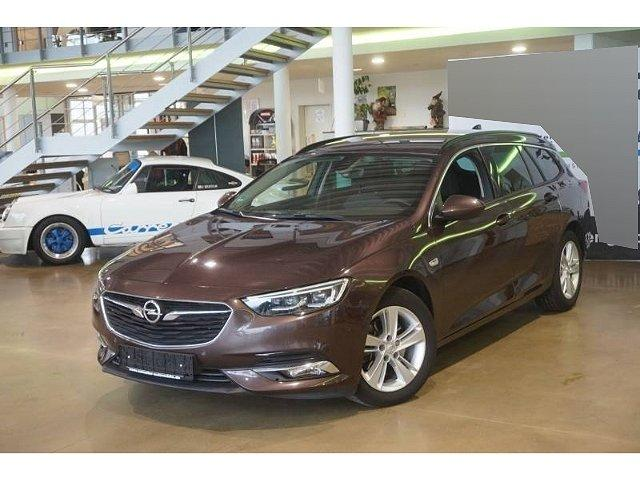 Opel Insignia - ST Business Edition 2.0CDTI Autom LED
