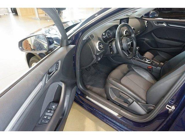 Audi A3 Sportback design 1.6TDI*Navi Bi-Xenon Tempom.
