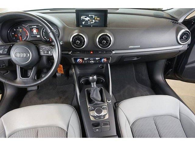 Audi A3 Sportback design 1.6TDI Bi-Xenon Klimaautom