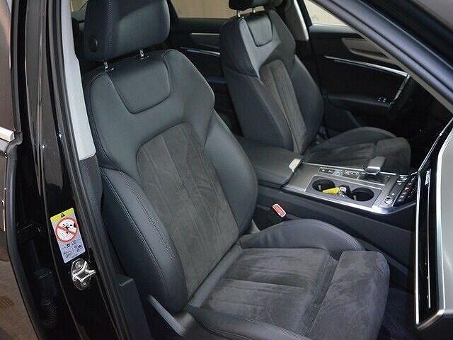 Audi A6 50 TDI quattro tiptronic sport