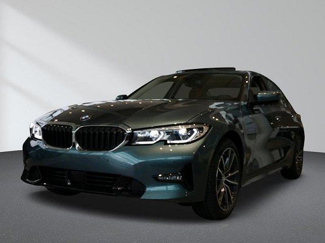 BMW 3er - 320d xDrive Limousine Sport Line BusinessProf
