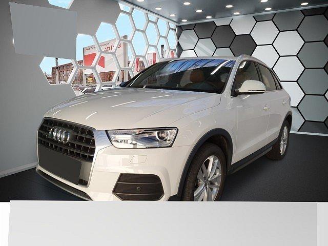 Audi Q3 - 2.0 TDI quatro design