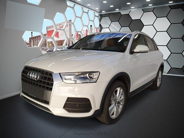 Audi Q3 2.0 TDI quatro design