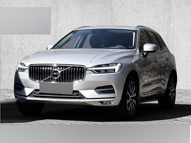 Volvo XC60 - XC 60 T4 Geartronic Inscription Navi LED Winter-P