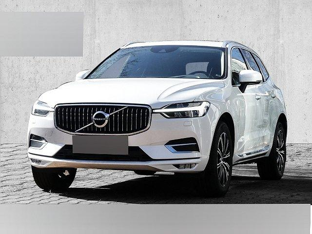 Volvo XC60 - XC 60 T4 Geartronic Inscription Navi LED SHZ RFK